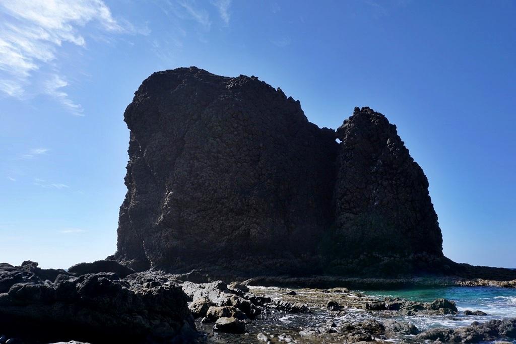 Roque del Moro Cofete