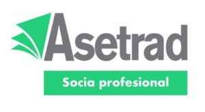 Logo Asetrad Übersetzer-Verband