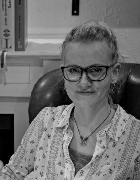 Fachübersetzerin Sarah Schmitt